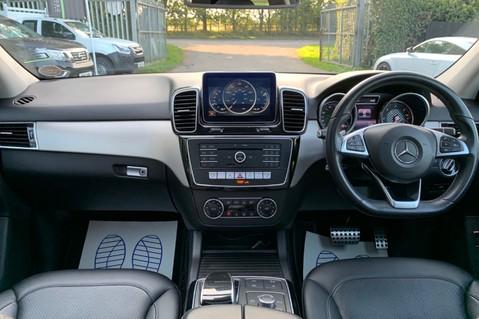 Mercedes-Benz Gle GLE 350 D 4MATIC AMG LINE PREMIUM PLUS - AIRMATIC - 21 INCH ALLOYS - VAT Q 27