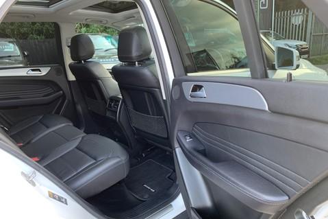 Mercedes-Benz Gle GLE 350 D 4MATIC AMG LINE PREMIUM PLUS - AIRMATIC - 21 INCH ALLOYS - VAT Q 32
