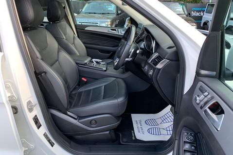 Mercedes-Benz Gle GLE 350 D 4MATIC AMG LINE PREMIUM PLUS - AIRMATIC - 21 INCH ALLOYS - VAT Q 35