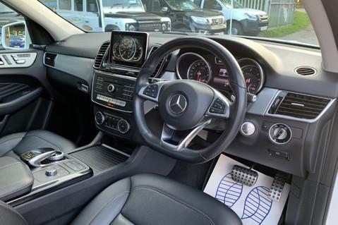 Mercedes-Benz Gle GLE 350 D 4MATIC AMG LINE PREMIUM PLUS - AIRMATIC - 21 INCH ALLOYS - VAT Q 36