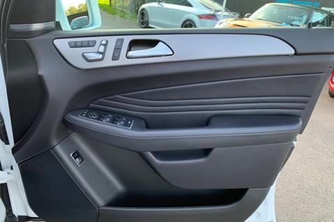 Mercedes-Benz Gle GLE 350 D 4MATIC AMG LINE PREMIUM PLUS - AIRMATIC - 21 INCH ALLOYS - VAT Q 37