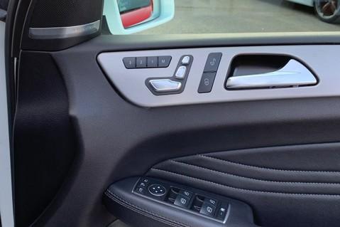 Mercedes-Benz Gle GLE 350 D 4MATIC AMG LINE PREMIUM PLUS - AIRMATIC - 21 INCH ALLOYS - VAT Q 38