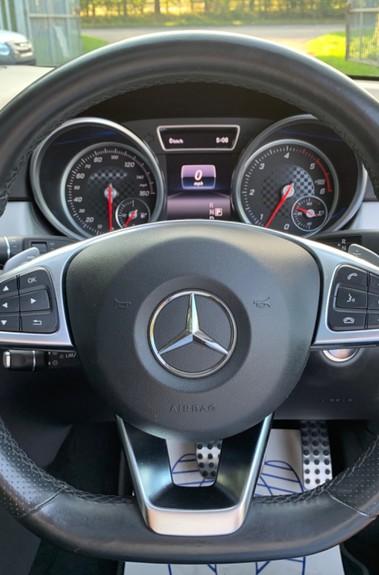 Mercedes-Benz Gle GLE 350 D 4MATIC AMG LINE PREMIUM PLUS - AIRMATIC - 21 INCH ALLOYS - VAT Q