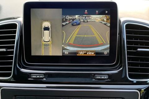 Mercedes-Benz Gle GLE 350 D 4MATIC AMG LINE PREMIUM PLUS - AIRMATIC - 21 INCH ALLOYS - VAT Q 42