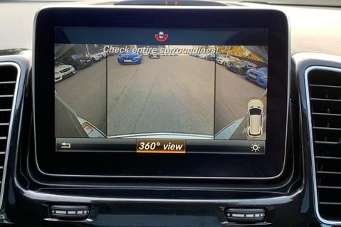 Mercedes-Benz Gle GLE 350 D 4MATIC AMG LINE PREMIUM PLUS - AIRMATIC - 21 INCH ALLOYS - VAT Q 44