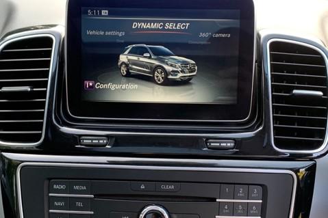 Mercedes-Benz Gle GLE 350 D 4MATIC AMG LINE PREMIUM PLUS - AIRMATIC - 21 INCH ALLOYS - VAT Q 45