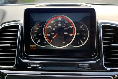 Mercedes-Benz Gle GLE 350 D 4MATIC AMG LINE PREMIUM PLUS - AIRMATIC - 21 INCH ALLOYS - VAT Q 46