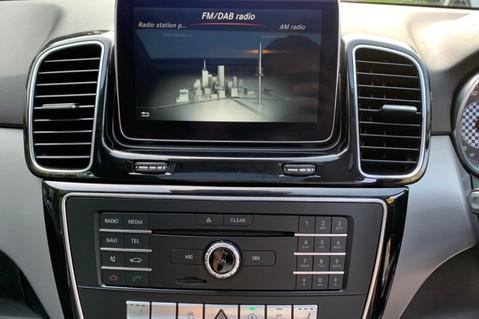 Mercedes-Benz Gle GLE 350 D 4MATIC AMG LINE PREMIUM PLUS - AIRMATIC - 21 INCH ALLOYS - VAT Q 48