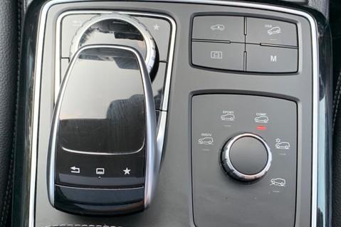 Mercedes-Benz Gle GLE 350 D 4MATIC AMG LINE PREMIUM PLUS - AIRMATIC - 21 INCH ALLOYS - VAT Q 50