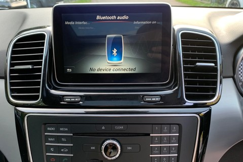 Mercedes-Benz Gle GLE 350 D 4MATIC AMG LINE PREMIUM PLUS - AIRMATIC - 21 INCH ALLOYS - VAT Q 51