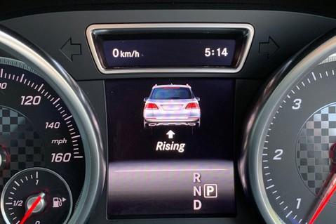 Mercedes-Benz Gle GLE 350 D 4MATIC AMG LINE PREMIUM PLUS - AIRMATIC - 21 INCH ALLOYS - VAT Q 52