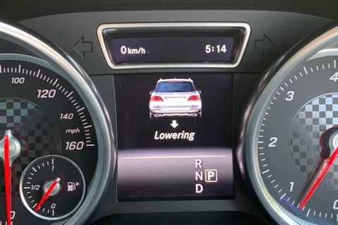 Mercedes-Benz Gle GLE 350 D 4MATIC AMG LINE PREMIUM PLUS - AIRMATIC - 21 INCH ALLOYS - VAT Q 54
