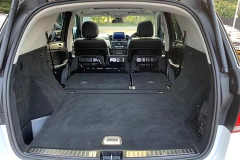 Mercedes-Benz Gle GLE 350 D 4MATIC AMG LINE PREMIUM PLUS - AIRMATIC - 21 INCH ALLOYS - VAT Q 59