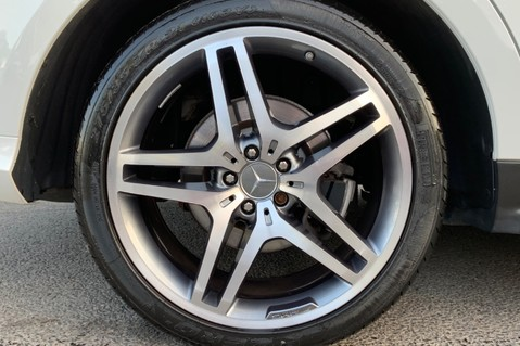 Mercedes-Benz Gle GLE 350 D 4MATIC AMG LINE PREMIUM PLUS - AIRMATIC - 21 INCH ALLOYS - VAT Q 61