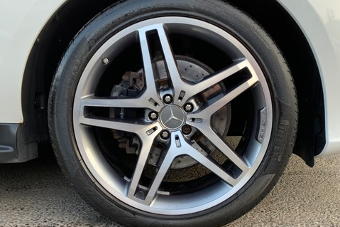 Mercedes-Benz Gle GLE 350 D 4MATIC AMG LINE PREMIUM PLUS - AIRMATIC - 21 INCH ALLOYS - VAT Q 63