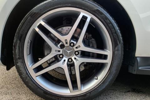 Mercedes-Benz Gle GLE 350 D 4MATIC AMG LINE PREMIUM PLUS - AIRMATIC - 21 INCH ALLOYS - VAT Q 64