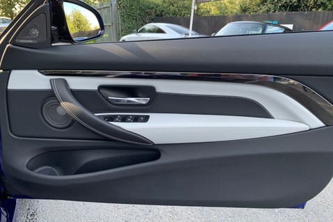 BMW M4 M4 COMPETITION -1 OWNER -HEAD UP DISP- CAMERA -HARMAN K -APPLE C/P -20 INCH 46