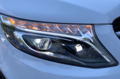 Mercedes-Benz V Class V 250 D AMG LINE LONG - PAN ROOF -LANE ASSIST -7 SEATER- 360 CAMERAS -VATQ 23