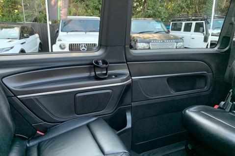 Mercedes-Benz V Class V 250 D AMG LINE LONG - PAN ROOF -LANE ASSIST -7 SEATER- 360 CAMERAS -VATQ 43