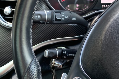 Mercedes-Benz V Class V 250 D AMG LINE LONG - PAN ROOF -LANE ASSIST -7 SEATER- 360 CAMERAS -VATQ 56