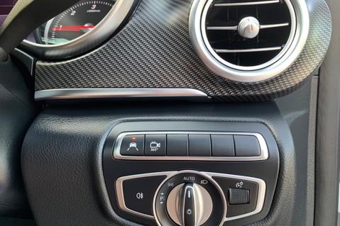 Mercedes-Benz V Class V 250 D AMG LINE LONG - PAN ROOF -LANE ASSIST -7 SEATER- 360 CAMERAS -VATQ 66