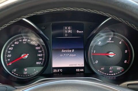 Mercedes-Benz V Class V 250 D AMG LINE LONG - PAN ROOF -LANE ASSIST -7 SEATER- 360 CAMERAS -VATQ 69