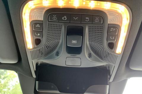 Mercedes-Benz V Class V 250 D AMG LINE LONG - PAN ROOF -LANE ASSIST -7 SEATER- 360 CAMERAS -VATQ 70