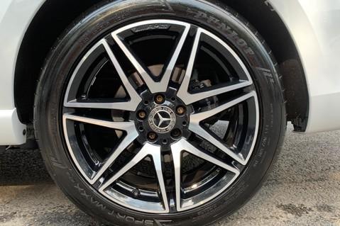 Mercedes-Benz V Class V 250 D AMG LINE LONG - PAN ROOF -LANE ASSIST -7 SEATER- 360 CAMERAS -VATQ 81