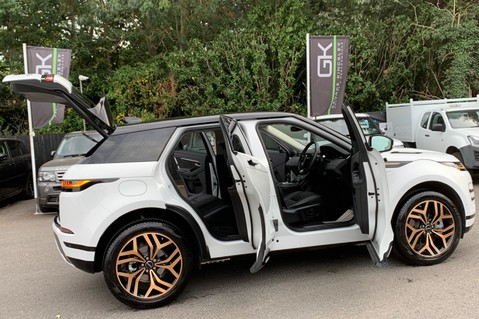 Land Rover Range Rover Evoque R-DYNAMIC SE - ONE OWNER FROM NEW - BLACK ROOF 22