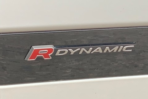 Land Rover Range Rover Evoque R-DYNAMIC SE - ONE OWNER FROM NEW - BLACK ROOF 31