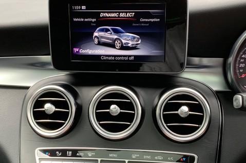 Mercedes-Benz GLC GLC 350 D 4MATIC AMG LINE PREMIUM -NIGHT PACKAGE -RARE DESIGNO HYACINTH RED 46