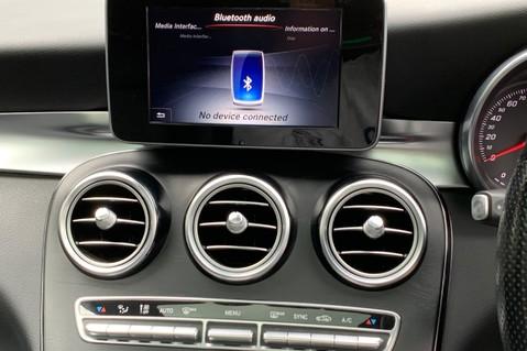 Mercedes-Benz GLC GLC 350 D 4MATIC AMG LINE PREMIUM -NIGHT PACKAGE -RARE DESIGNO HYACINTH RED 49