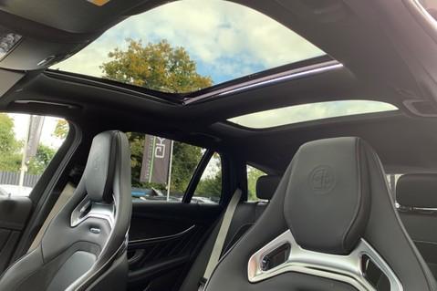 Mercedes-Benz E Class AMG E 63 S 4MATIC PREMIUM - PERFORMANCE SEATS/EXHAUST - CARBON FIBRE TRIM 11