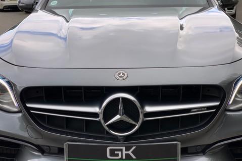 Mercedes-Benz E Class AMG E 63 S 4MATIC PREMIUM - PERFORMANCE SEATS/EXHAUST - CARBON FIBRE TRIM 15