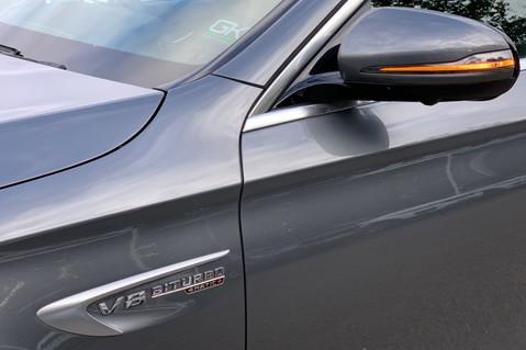 Mercedes-Benz E Class AMG E 63 S 4MATIC PREMIUM - PERFORMANCE SEATS/EXHAUST - CARBON FIBRE TRIM 28