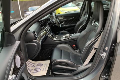 Mercedes-Benz E Class AMG E 63 S 4MATIC PREMIUM - PERFORMANCE SEATS/EXHAUST - CARBON FIBRE TRIM 29