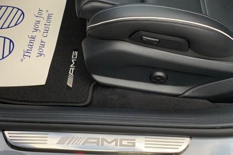 Mercedes-Benz E Class AMG E 63 S 4MATIC PREMIUM - PERFORMANCE SEATS/EXHAUST - CARBON FIBRE TRIM 32