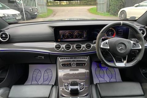 Mercedes-Benz E Class AMG E 63 S 4MATIC PREMIUM - PERFORMANCE SEATS/EXHAUST - CARBON FIBRE TRIM 12