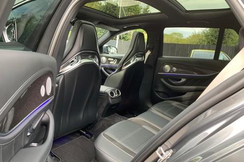 Mercedes-Benz E Class AMG E 63 S 4MATIC PREMIUM - PERFORMANCE SEATS/EXHAUST - CARBON FIBRE TRIM 39