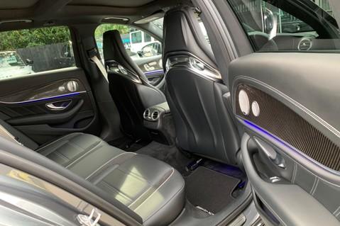 Mercedes-Benz E Class AMG E 63 S 4MATIC PREMIUM - PERFORMANCE SEATS/EXHAUST - CARBON FIBRE TRIM 43
