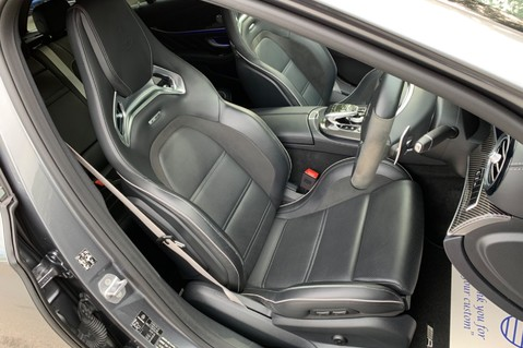Mercedes-Benz E Class AMG E 63 S 4MATIC PREMIUM - PERFORMANCE SEATS/EXHAUST - CARBON FIBRE TRIM 44