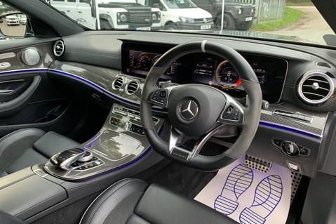 Mercedes-Benz E Class AMG E 63 S 4MATIC PREMIUM - PERFORMANCE SEATS/EXHAUST - CARBON FIBRE TRIM 46