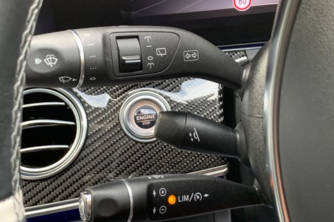 Mercedes-Benz E Class AMG E 63 S 4MATIC PREMIUM - PERFORMANCE SEATS/EXHAUST - CARBON FIBRE TRIM 53