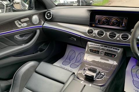 Mercedes-Benz E Class AMG E 63 S 4MATIC PREMIUM - PERFORMANCE SEATS/EXHAUST - CARBON FIBRE TRIM 56