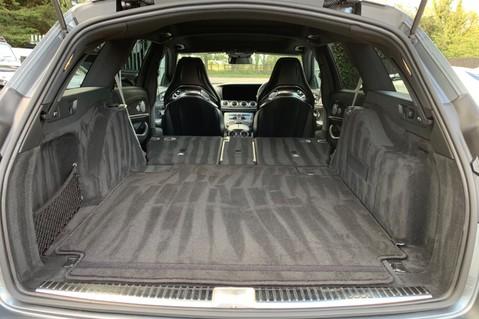 Mercedes-Benz E Class AMG E 63 S 4MATIC PREMIUM - PERFORMANCE SEATS/EXHAUST - CARBON FIBRE TRIM 77
