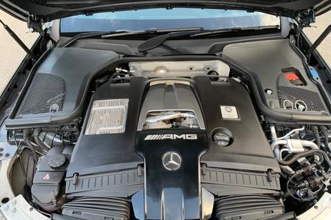 Mercedes-Benz E Class AMG E 63 S 4MATIC PREMIUM - PERFORMANCE SEATS/EXHAUST - CARBON FIBRE TRIM 79