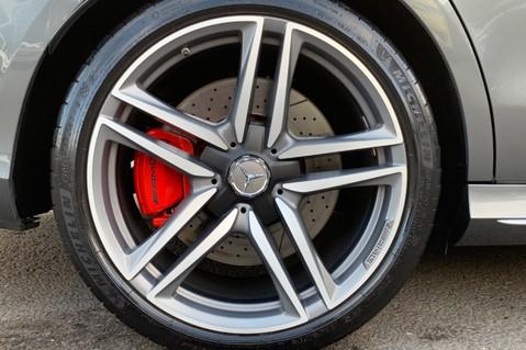 Mercedes-Benz E Class AMG E 63 S 4MATIC PREMIUM - PERFORMANCE SEATS/EXHAUST - CARBON FIBRE TRIM 81