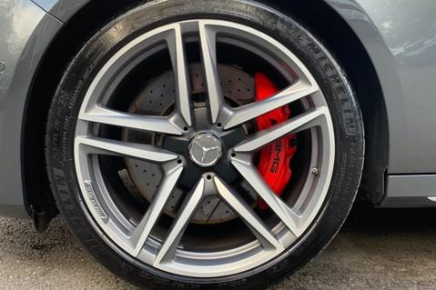 Mercedes-Benz E Class AMG E 63 S 4MATIC PREMIUM - PERFORMANCE SEATS/EXHAUST - CARBON FIBRE TRIM 83