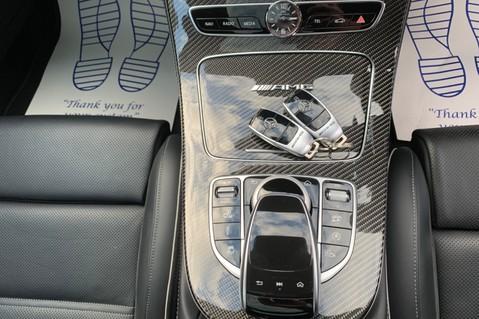 Mercedes-Benz E Class AMG E 63 S 4MATIC PREMIUM - PERFORMANCE SEATS/EXHAUST - CARBON FIBRE TRIM 92