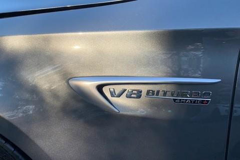 Mercedes-Benz E Class AMG E 63 S 4MATIC PREMIUM - PERFORMANCE SEATS/EXHAUST - CARBON FIBRE TRIM 95